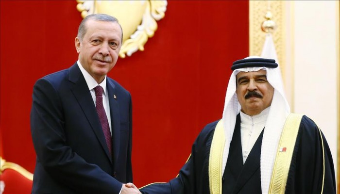 تركيا توقف التأشيرات المجانية للبحرينيين