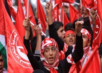 الجبهة الشعبية تطالب اليونان باعتقال نتنياهو باعتباره مجرم حرب