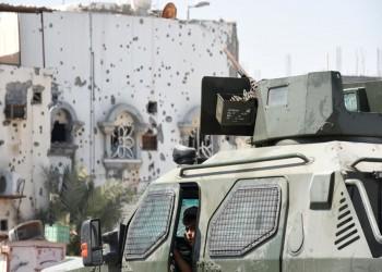 السعودية.. مقتل مطلوبين خلال عملية أمنية في الدمام (فيديو)