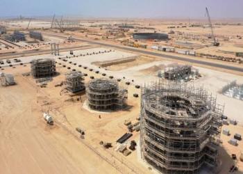 عمان تتوقع اكتمال بناء مصفاة الدقم النفطية نهاية 2021