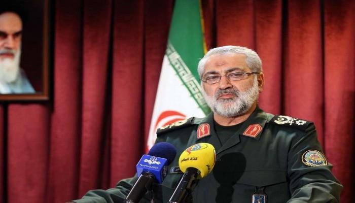 إيران تجري مناورات مع روسيا والصين بالمحيط الهندي وبحر عمان