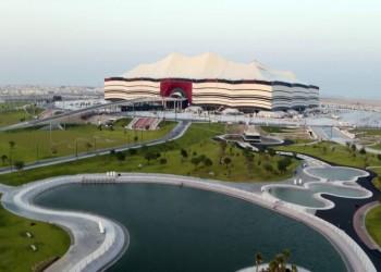 ملعب البيت في قطر.. تحفة معمارية نادرة تنتظر 2022 (صور)