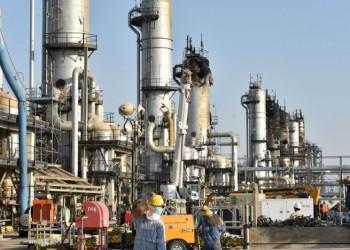 عائدات النفط السعودية تتراجع 21.5% بربع 2019 الثالث