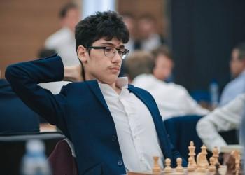 إسرائيل تتسبب بتخلي بطل إيران بالشطرنج عن جنسيته