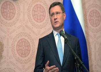 """وزير الطاقة الروسي: تمديد """"أوبك+"""" غير مرتبط بطرح أرامكو"""