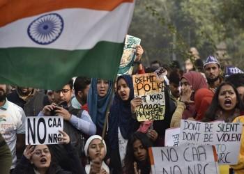 احتجاجات قانون الجنسية بالهند.. هل فشل مودي بقراءة نبض الشعب؟