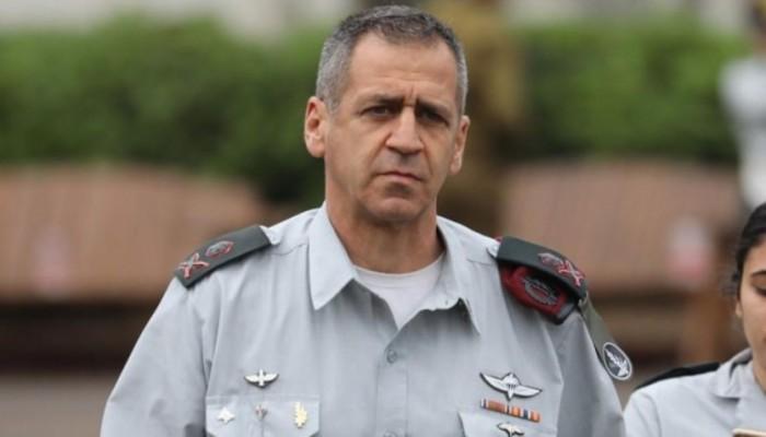 رئيس الأركان الإسرائيلي يتوقع مواجهة مع إيران في 2020