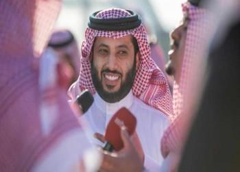 تركي آل الشيخ: 11 مليون زائر لموسم الرياض الترفيهي
