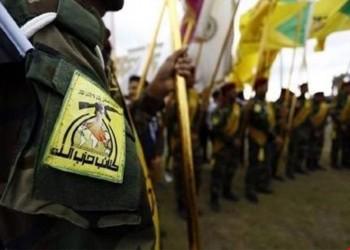 كتائب حزب الله العراقية تتهم الرئيس بالخضوع لإملاءات أمريكا