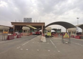 الكويت.. القبض على مطلوب أمني تخفى تحت أقدام شقيقتيه
