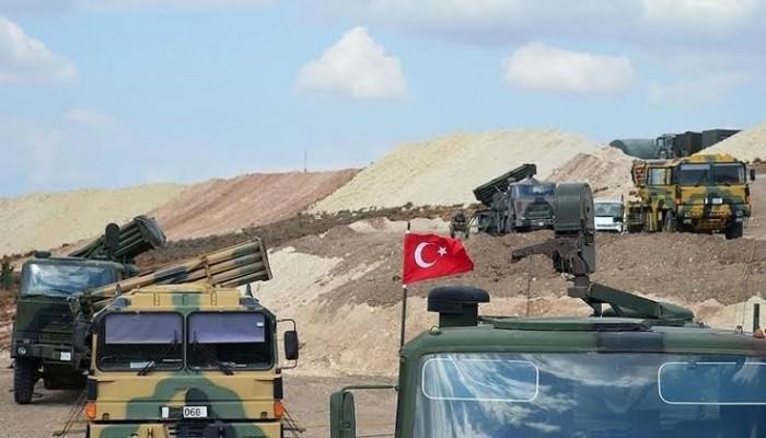 تركيا: نقاط مراقبتنا في إدلب قادرة على الدفاع عن نفسها