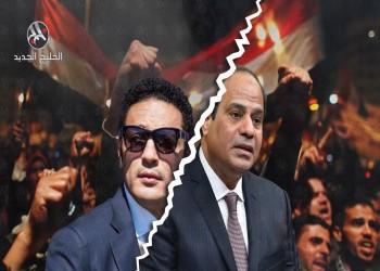محمد علي يعلن وثيقة التوافق الوطني لمرحلة ما بعد السيسي
