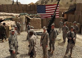 سقوط قذائف على قاعدة تضم قوات أمريكية بالعراق