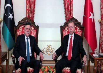كيف يعيد الاتفاق التركي الليبي تشكيل الخارطة الجيوسياسية للمتوسط؟