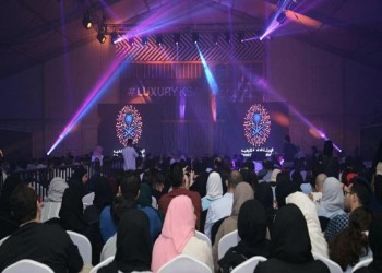 هيئة الترفيه تنفي إقامة حفل للكريسماس في السعودية