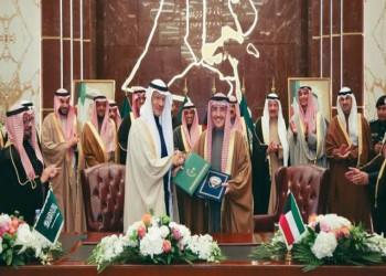 اتفاق المنطقة المحايدة يعيد 13 كم مربعا للكويت