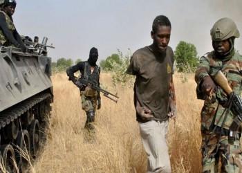 تنظيم الدولة ينشر فيديو لذبح مسيحيين في نيجيريا