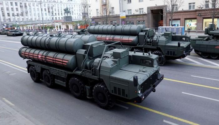 روسيا ترجح شراء تركيا دفعة أخرى من إس-400