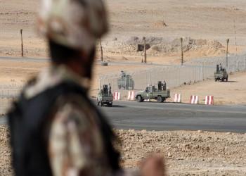 خلال شهر.. السعودية توقف 79 متورطا بتهريب 1.3 طن حشيش