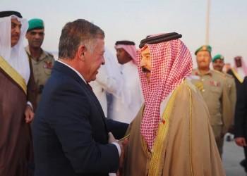 ملكا البحرين و الأردن يبحثان هاتفيا التطورات الإقليمية الراهنة