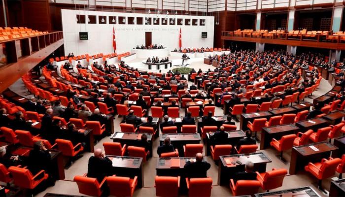 الخميس.. البرلمان التركي يصوت على إرسال قوات إلى ليبيا