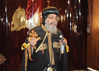 الكنيسة المصرية توضح حقيقة توتر علاقتها مع الروس