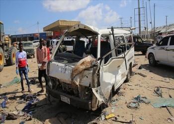 قطر تدين بشدة تفجير مقديشو الانتحاري