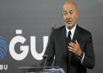 دوغوش التركية توقع اتفاقية لتوسيع أنشطتها في قطر