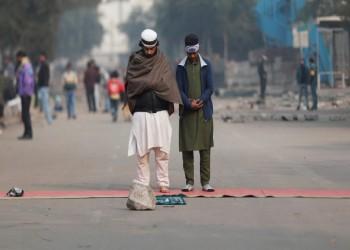 قانون الجنسية يحول حياة 200 مليون مسلم بالهند لكابوس