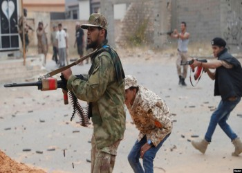 الوفاق: مقتل 73 من قوات حفتر وإصابة وأسر العشرات