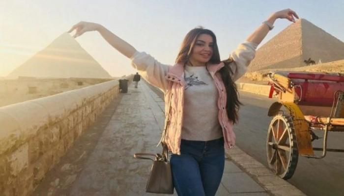 شبكة البطن وشورت العفة بين إدانات محكمة مصرية لراقصة أجنبية