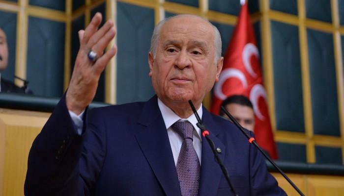 حزب الحركة القومية التركي يؤيد إرسال قوات إلى ليبيا