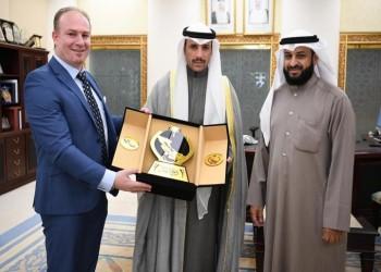 إيران تستدعي سفير الكويت احتجاجا على استضافتها وفدا أحوازيا