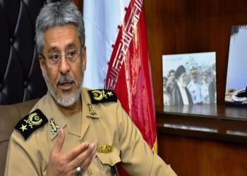 مسؤول إيراني: مناوراتنا مع روسيا والصين لا تستهدف واشنطن