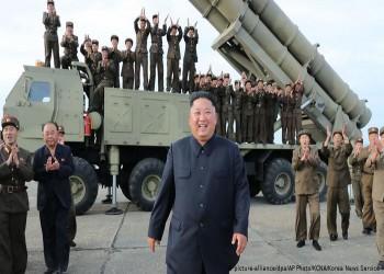 اجتماع للحزب الحاكم في كوريا الشمالية قبل انتهاء مهلة لأمريكا