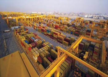 %6 نموا بتجارة دبي غير النفطية خلال 9 أشهر