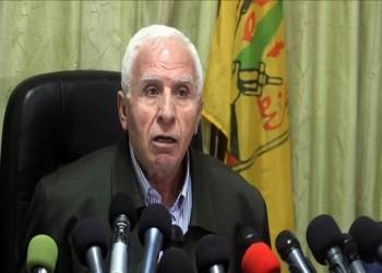 الأحمد يعلق على رفض إسرائيل عقد الانتخابات الفلسطينية في القدس