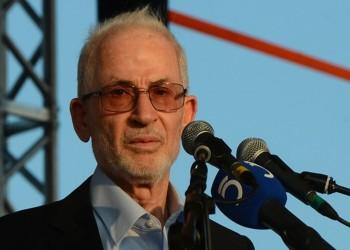 نائب مرشد الإخوان يعلن تأييده لوثيقة محمد علي للتوافق