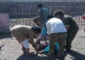 قتلى وجرحى بانفجار استهدف عرضا عسكريا في الضالع اليمنية