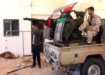 الوفاق الليبية تنفي صحة مقاطع فيديو لمقاتلين سوريين في طرابلس