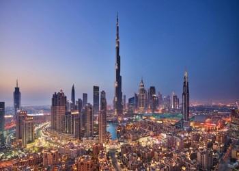 دبي تعتمد موازنة 3 أعوام بنفقات تتجاوز 53 مليار دولار