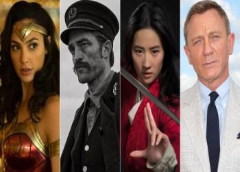 ضعهم في مفكرتك.. أبرز 20 فيلما أجنبيا في 2020
