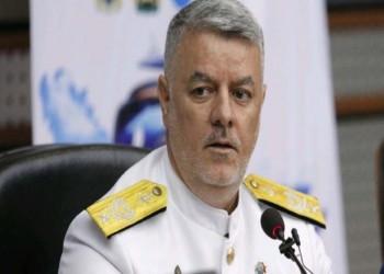 جنرال إيراني: المناورات مع روسيا والصين اصطفاف ضد أمريكا