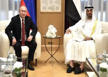 دعم خاص للأسد.. فهم التغييرات في العلاقات الإماراتية السورية
