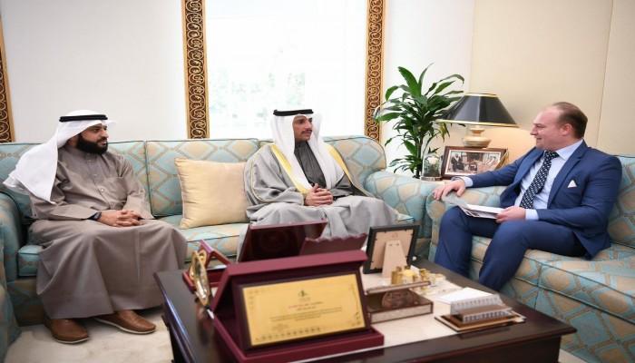 مصادر: الكويت لم تتسلم قرار استدعاء القائم بأعمالها لدى إيران