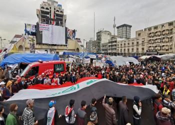العراق.. توقف إنتاج حقل الناصرية النفطي لليوم الثاني