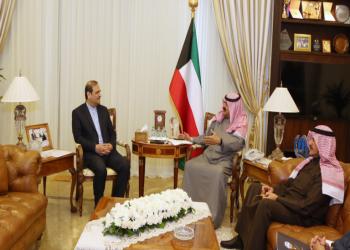 الكويت: مؤتمر المعارضة الإيرانية انعقد دون موافقة رسمية