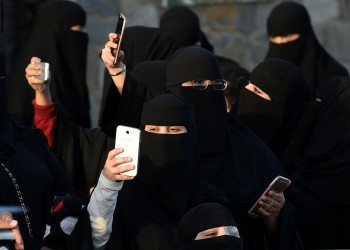 انتقادات حادة لشركة نايكي بسبب نقاب سعودي
