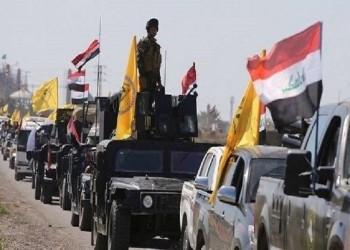 18 قتيلا في غارات أمريكية على مواقع لحزب الله العراقي