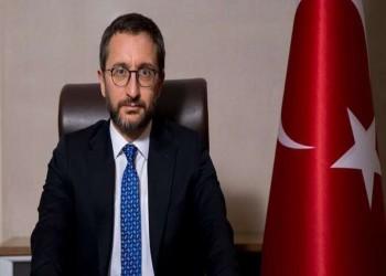 رئيس دائرة الاتصال بالرئاسة التركية: القضاء السعودي برأ قتلة خاشقجي